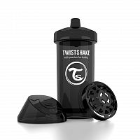 Поильник Twistshake Kid Cup. Коллекция BW 360 мл.
